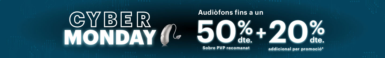 Oferta Audiologia