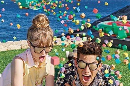 gafas de sol polaroid para el verano