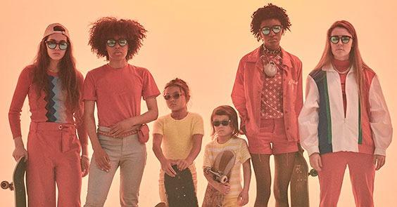 gafas de sol polaroid para hombre, mujer y niños
