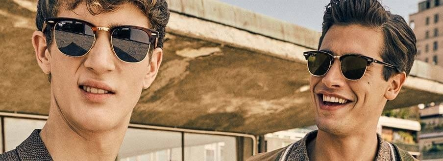 829c28042e Hazte con tus gafas de sol para hombre en Óptica Universitaria