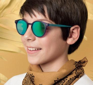 gafas de sol beo niños