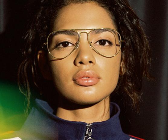 Cara Pera Las Gafas Perfectas Para Ti En Optica Universitaria