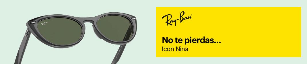 Landing Ray-ban Nina