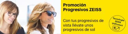 Oferta cristales progresivos